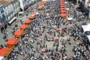 Extregusta Plaza Mayor